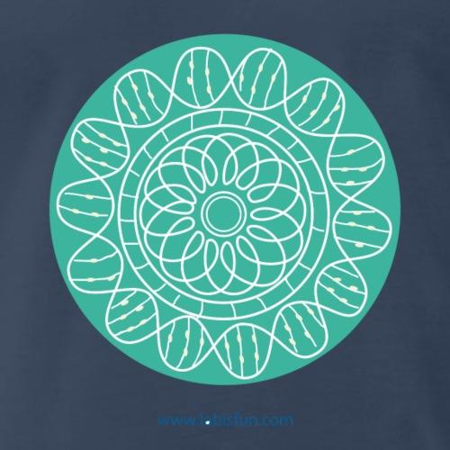 DNA Lace - Men's Premium T-Shirt