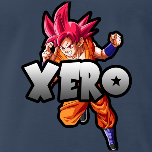 Xero - Men's Premium T-Shirt
