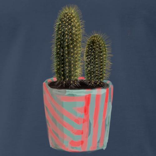 Cactus 3 - Men's Premium T-Shirt