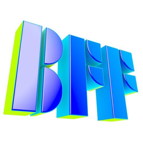 BFF - Men's Premium T-Shirt