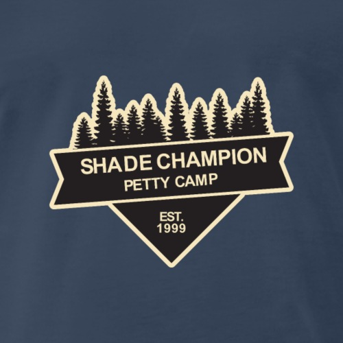 Shade Champion - Men's Premium T-Shirt