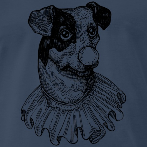 ClownDog - Men's Premium T-Shirt