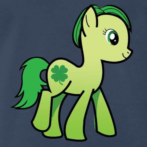 Irish Pony 2 - Men's Premium T-Shirt
