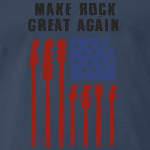 Make rock great again case - Men's Premium T-Shirt