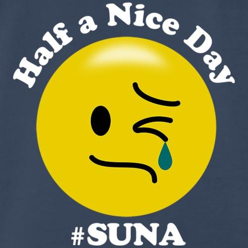 #SUNA - Men's Premium T-Shirt