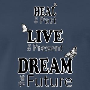 Heal the Past - Men's Premium T-Shirt