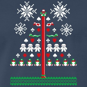 Operation Christmas COD - Men's Premium T-Shirt