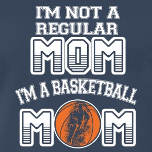 I'm A Basketball Mom T Shirt - Men's Premium T-Shirt