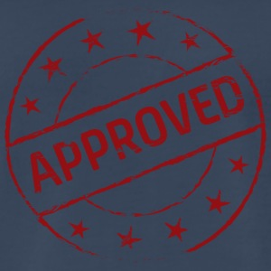 approved - Men's Premium T-Shirt