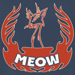 Meow_cat - Men's Premium T-Shirt