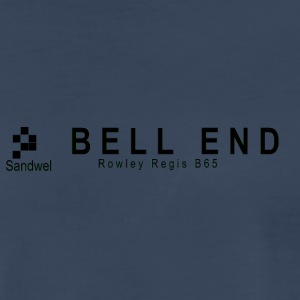 Bell_End - Men's Premium T-Shirt