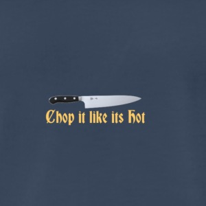 chopit - Men's Premium T-Shirt