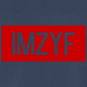 ImZyf Merch - Men's Premium T-Shirt