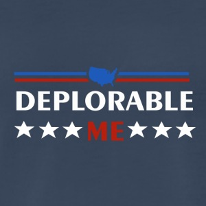 deplorableme - Men's Premium T-Shirt