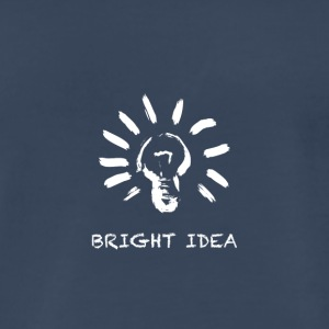 Bright Idea - Men's Premium T-Shirt