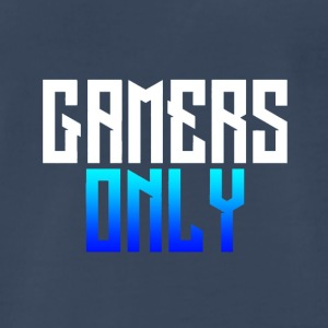 Gamers only - Men's Premium T-Shirt