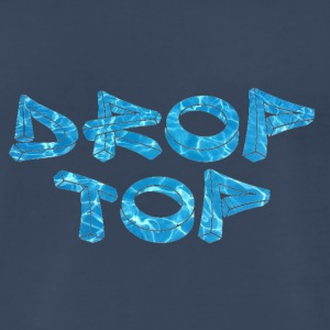 Drop Top - Men's Premium T-Shirt