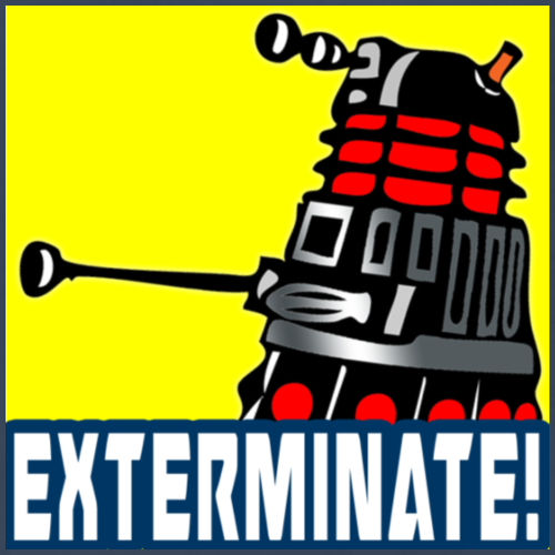 Dalek - Men's Premium T-Shirt