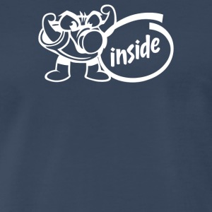 Boost Inside - Men's Premium T-Shirt