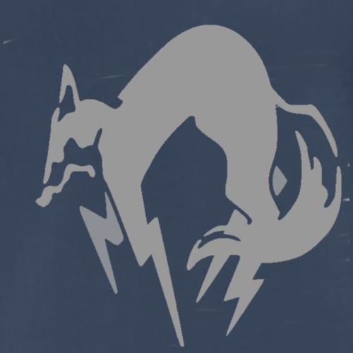 Kojima Fox - Men's Premium T-Shirt