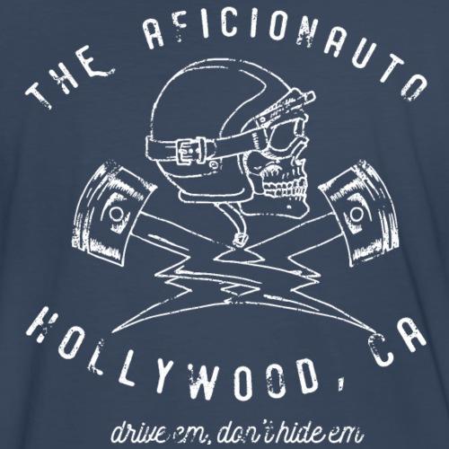 jolly roger STAMP - Men's Premium T-Shirt