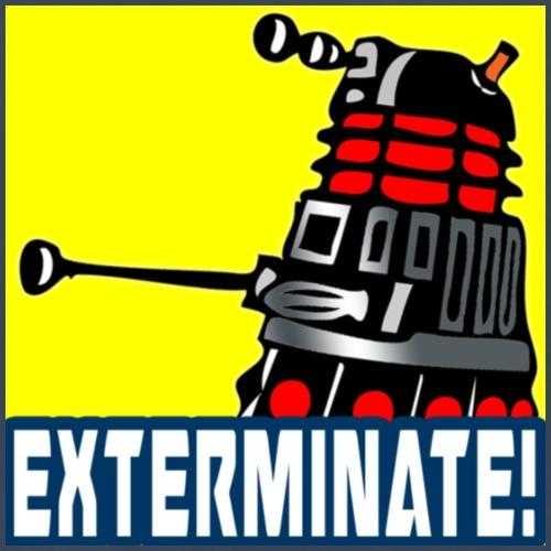 Dalek - Men's Premium T-Shirt