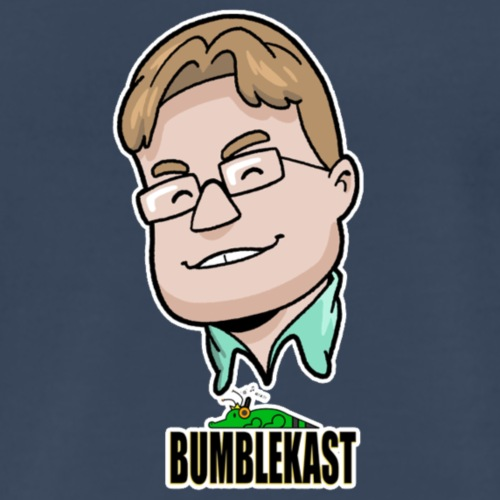 KyleJCrb Headshot - Men's Premium T-Shirt
