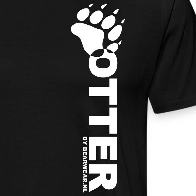 otter by bearwear