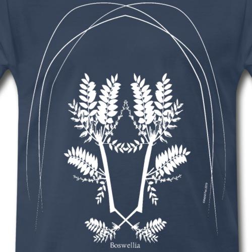 Boswellia Light - Men's Premium T-Shirt