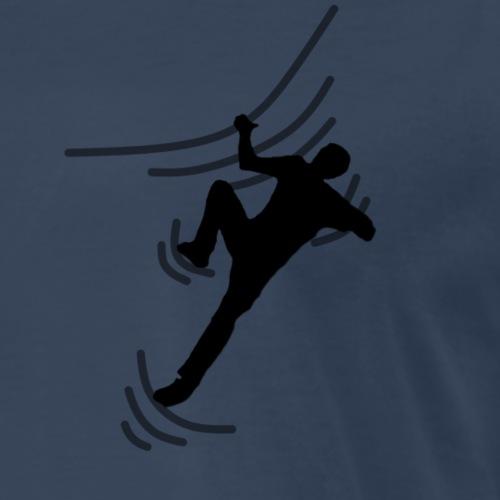 Climber - Men's Premium T-Shirt