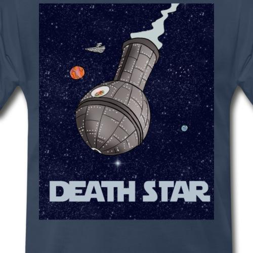Death Star - Men's Premium T-Shirt