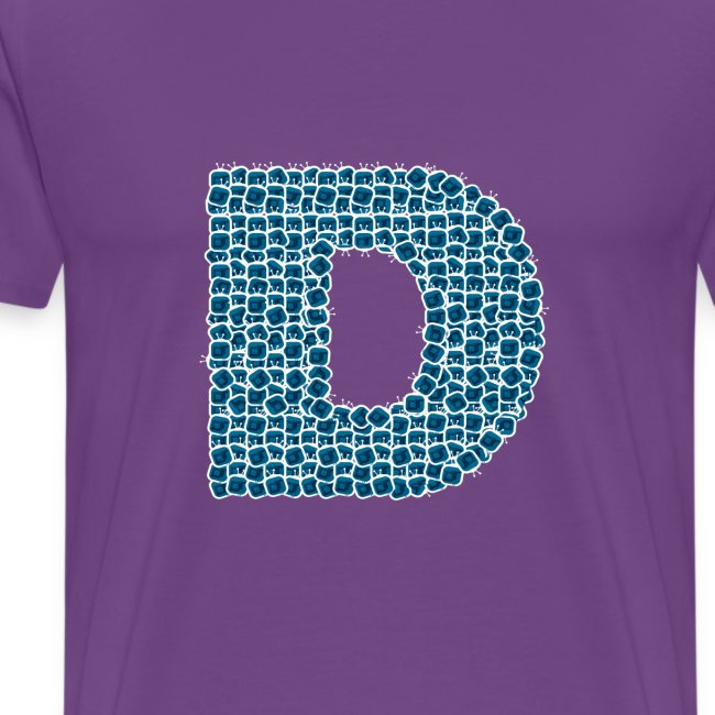 new dt shirt