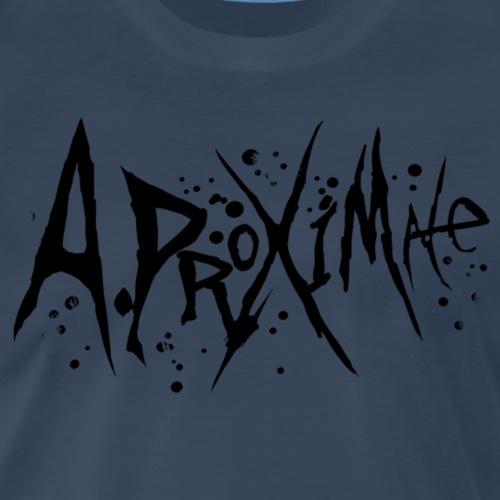 APX Logo Wear - Men's Premium T-Shirt