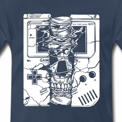 Gamer Skillz Skull