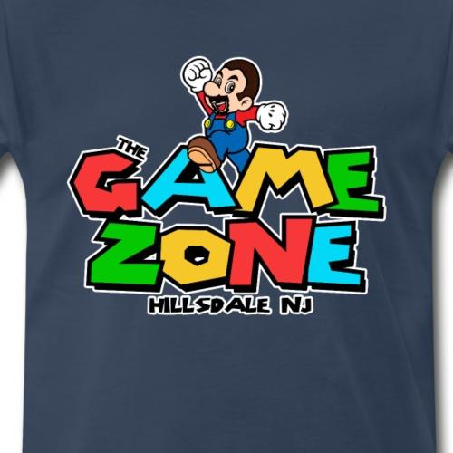rbtonygamezone - Men's Premium T-Shirt
