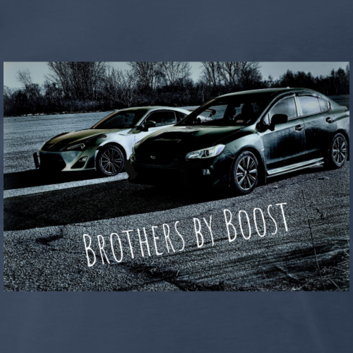 Brothers by Boost