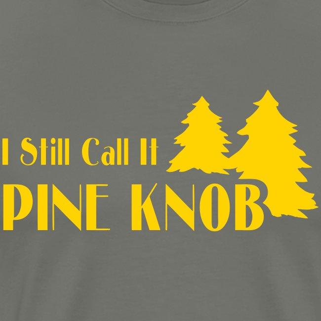 Pine Knob
