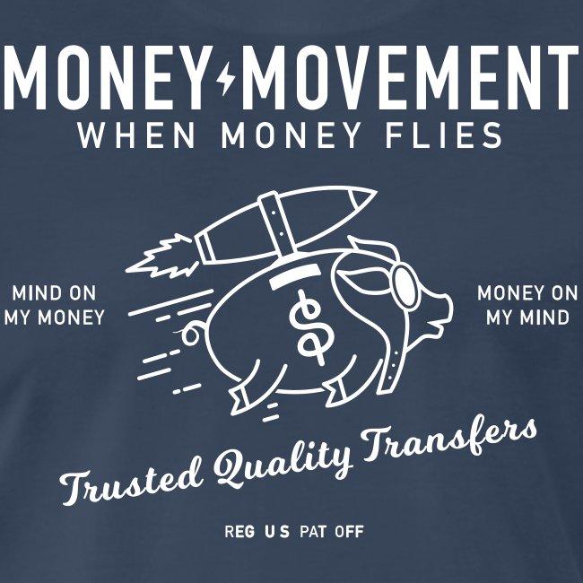 quality fund transfers