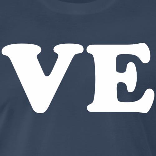 Ve - Men's Premium T-Shirt