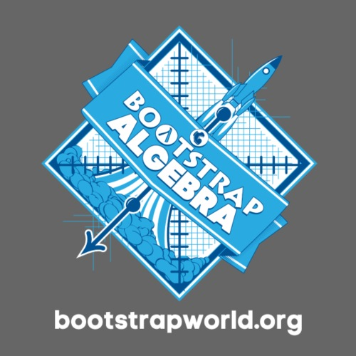 Bootstrap:Algebra T-shirt - Men's Premium T-Shirt