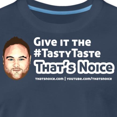 Tasty Taste - Men's Premium T-Shirt