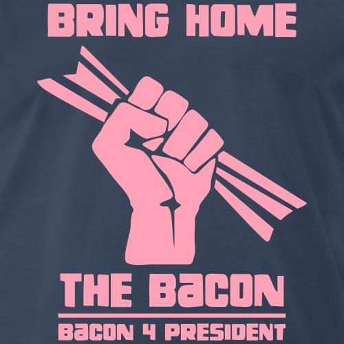 Bring Home The Bacon - Men's Premium T-Shirt