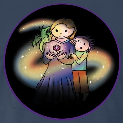 Magical dice - Men's Premium T-Shirt