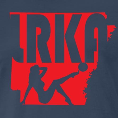 Kickin' Sexy Red! - Men's Premium T-Shirt