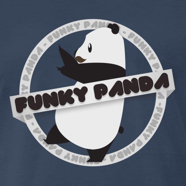 Funky Panda Logo
