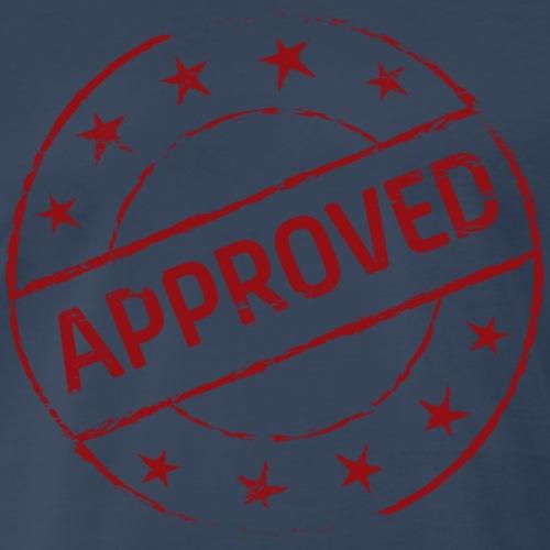 approved - Men's Premium T-Shirt