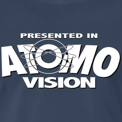 ATOMOvision - Men's Premium T-Shirt