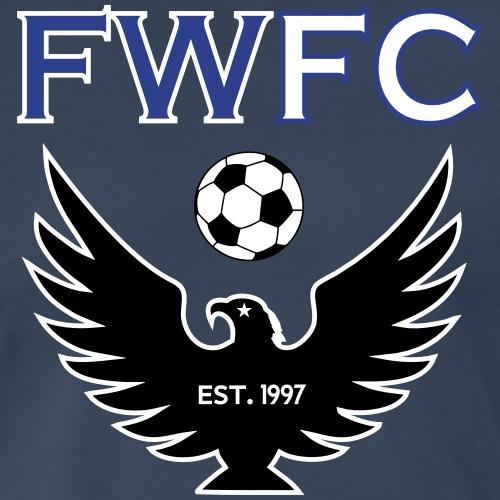 FWFC Alternate Logo 2 - Men's Premium T-Shirt