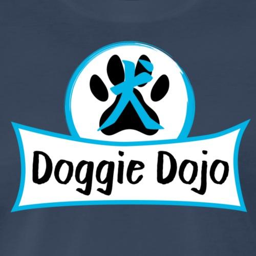 Enter The Doggie Dojo - Men's Premium T-Shirt