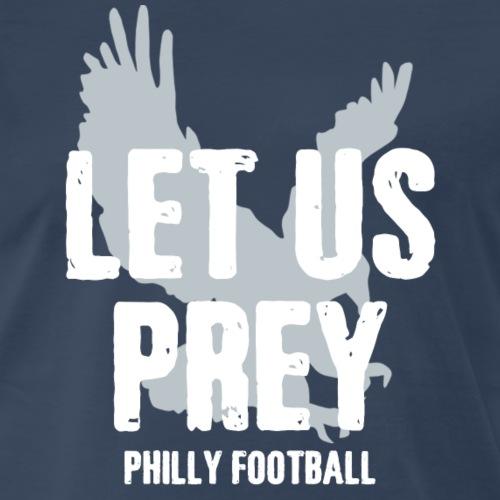 Let Us Prey - Men's Premium T-Shirt